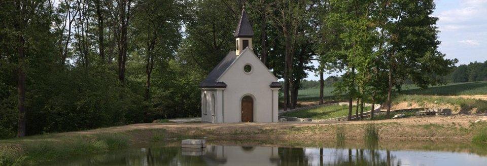 Kaplica św. Anny w Węży